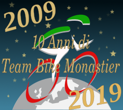 10 Anni di Team Bike Monastier