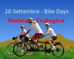 pedalata 2020